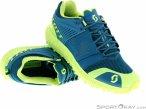 Scott Kinabalu Power Damen Traillaufschuhe-Blau-7,5