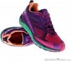 Scott Kinablu GTX 3.0 Damen Traillaufschuhe Gore-Tex-Lila-7,5