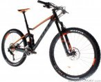 Scott Spark 710 2017 Trailbike-Schwarz-L