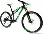 Scott Spark 720 2016 Trailbike-Schwarz-M