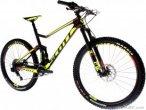 Scott Spark 730 2017 Trailbike-Gelb-M