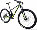 Scott Spark 970 29'' 2019 Trailbike-Mehrfarbig-M