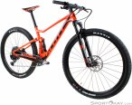 Scott Spark RC 900 Team 29'' 2019 Cross Country Bike-Orange-L