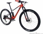 Scott Spark RC 900 Team 29'' 2020 Cross Country Bike-Rot-M