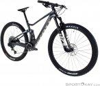Scott Spark RC 900 Team 29'' 2021 Cross Country Bike-Schwarz-M