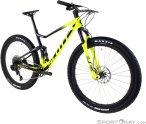Scott Spark RC 900 WC AXS 29'' 2020 Cross Country Bike-Gelb-M
