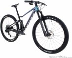 Scott Spark RC Team AXS 29'' 2021 Cross Country Bike-Mehrfarbig-L
