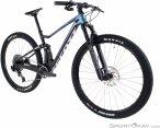 Scott Spark RC Team AXS 29'' 2021 Cross Country Bike-Mehrfarbig-M