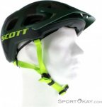 Scott VIVO Bikehelm-Grün-S
