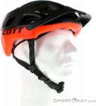 Scott Vivo Plus MIPS Bikehelm-Orange-M