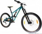 Scott Voltage FR 720 2018 Freeridebike-Blau-M