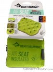 Sea to Summit Air Seat Insulated Sitzkissen-Grün-One Size