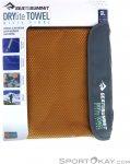 Sea to Summit DryLite Towel XL Mikrofaserhandtuch-Orange-XL