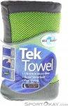 Sea to Summit Tek Towel L Mikrofaserhandtuch-Gelb-L