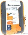 Sea to Summit Tek Towel M Mikrofaserhandtuch-Orange-M