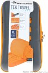 Sea to Summit Tek Towel XL Mikrofaserhandtuch-Orange-XL