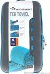 Sea to Summit Tek Towel XL Mikrofaserhandtuch-Türkis-XL