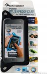 Sea to Summit TPU Guide Waterproof XL Handytasche-Schwarz-XL