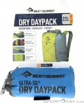 Sea to Summit Ultra-Sil Dry Daypack 22l Rucksack-Blau-22