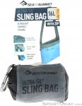 Sea to Summit Ultra-Sil Sling Bag 16l Tasche-Schwarz-One Size