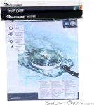 Sea to Summit Waterproof Map Case L Kartentasche-Transparent-L