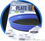 Sea to Summit X-Plate Campinggeschirr-Blau-One Size