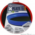 Sea to Summit X-Plate Campinggeschirr-Rot-One Size