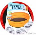 Sea to Summit XL-Bowl Campinggeschirr-Rot-One Size