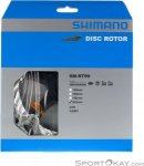 Shimano RT99 203mm Ice-Tech Center Lock Bremsscheibe-Grau-One Size