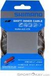 Shimano Ultimate EVP 1,2 x 2100mm Polymer Schaltzug-Schwarz-One Size