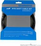 Shimano Schaltzugset SP41-Schwarz-One Size