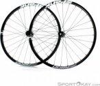 Spank Oozy Trail-295 650B 12/142 Wheelset Laufradsatz-Schwarz-27,5