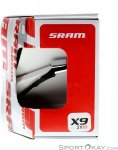 Sram X9 Low Direkt S3/Bottom Pull Umwerfer (22,1mm/42 Zähne)-Schwarz-22,1