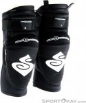 Sweet Protection Bearsuit Pro Knee Pads Knieprotektoren-Schwarz-S