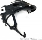 Sweet Protection Bushwhacker II Bikehelm-Schwarz-S-M