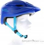 Sweet Protection Ripper MIPS Kinder Bikehelm-Blau-One Size