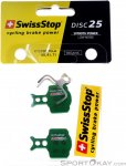 SwissStop Disc 25 Bremsbeläge-Grün-One Size