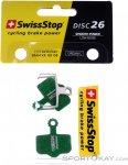 SwissStop Disc 26 Bremsbeläge-Grün-One Size