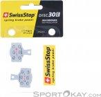 SwissStop Disc 30 E Bremsbeläge-Grau-One Size
