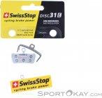 SwissStop Disc 31 E Bremsbeläge-Grau-One Size
