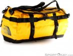 The North Face Base Camp Duffel XS Reisetasche-Gelb-XS