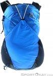 The North Face Chimera 18l Rucksack-Blau-One Size