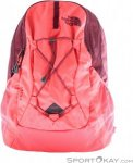 The North Face Jester 26l Damen Rucksack-Rot-26
