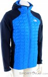The North Face NW Thermoball HD Herren Outdoorjacke-Blau-L