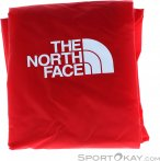 The North Face Pack Rain Cover L Regenhülle-Rot-L