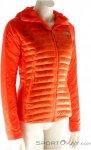 The North Face Verto Prima Hoodie Damen Tourenjacke-Orange-S