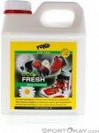 Toko Eco Shoe Fresh 2,5l Schuhpflege-Gelb-One Size