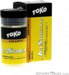 Toko JetStream Powder yellow 30g Top Finish Pulver-30