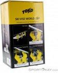 Toko Ski Vise World Cup Einspannvorrichtung-Gelb