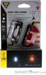 Topeak Aero Combo USB Fahrradbeleuchtung-Mehrfarbig-One Size